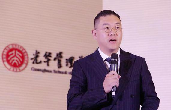 北京大学光华管理学院院长助理、MBA&MSEM项目执行主任赵龙凯教授.jpg