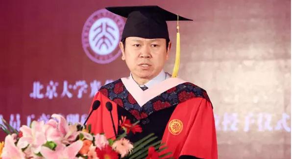 刘俏教授在光华EMBA毕业典礼致辞.png