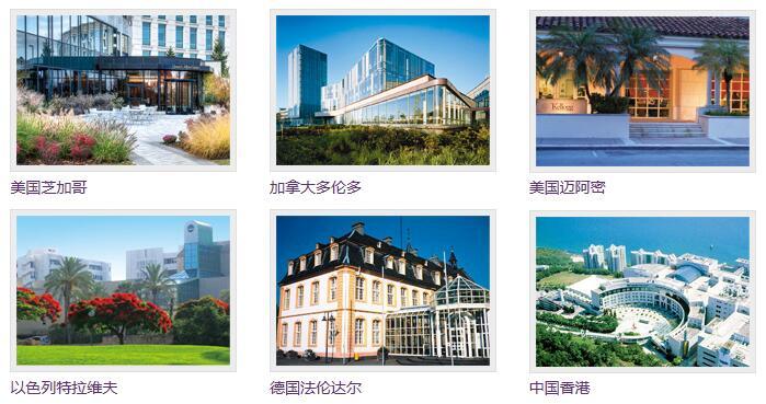 北京大学光华管理学院与美国西北大学EMBA全球课堂