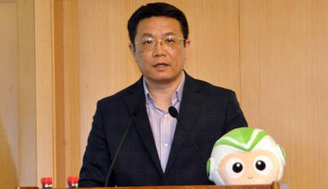 清华大学五道口金融学院常务副院长廖理教授