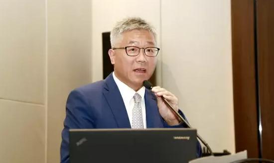 德勤中国首席经济学家、合伙人许思涛教授