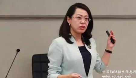 华中科技大学EMBA沙龙分享会