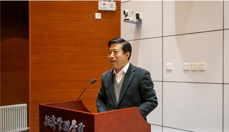 韩志强发表,北京邮电大学EMBA