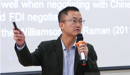 马力教授发表,北京邮电大学EMBA