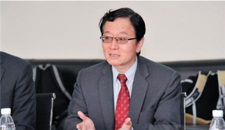王欢院长,北京邮电大学EMBA