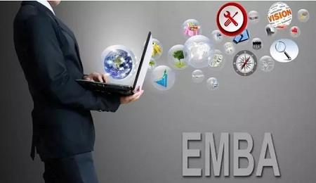 北京交通大学EMBA课程