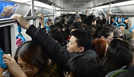 为什么在地铁投广告