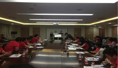 暨南大学EMBA2017年河南移动课堂记事