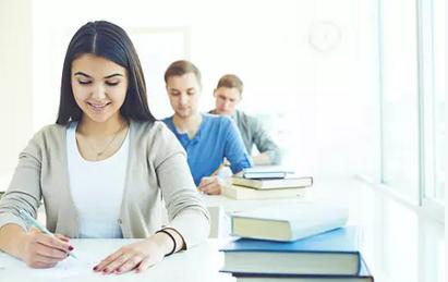 2018级EMBA入学考试考什么