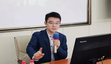 哈工大EMBA创新创业讲坛精彩回顾!