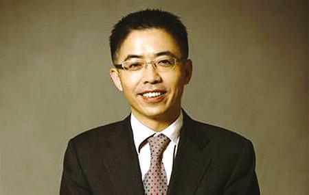 浙江大学EMBA教育中心主任—贲圣林