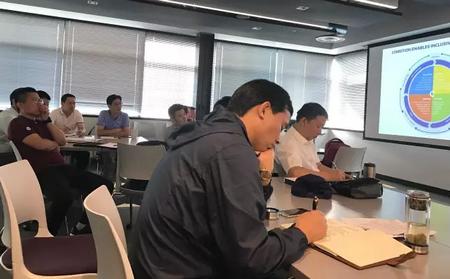 2017清华大学EMBA海外模块之西雅图游学