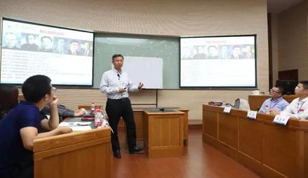 2018级浙江大学EMBA第七次提前批面试招生进行中