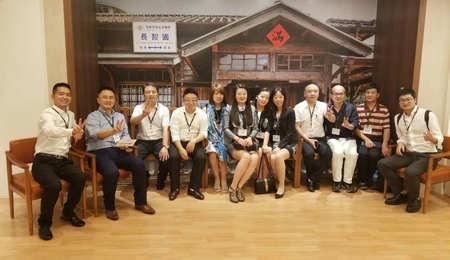 长江商学院EMBA海外选修课