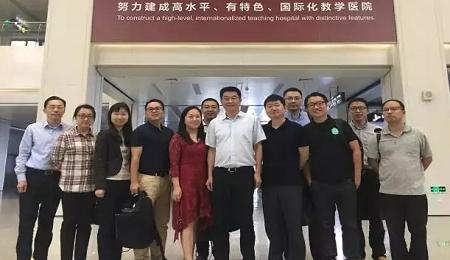 南京大学医健EMBA分享课堂实录
