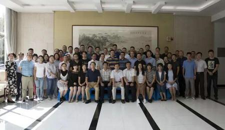 南开大学EMBA讲座