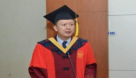 哈尔滨工业大学EMBA2017年学位授予仪式成功举行