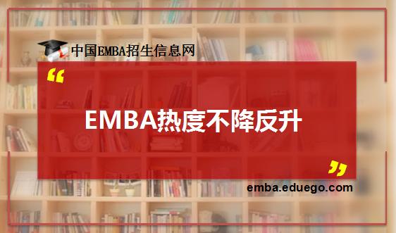 EMBA联考