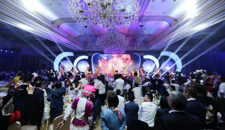 长江商学院EMBA28期结课晚会