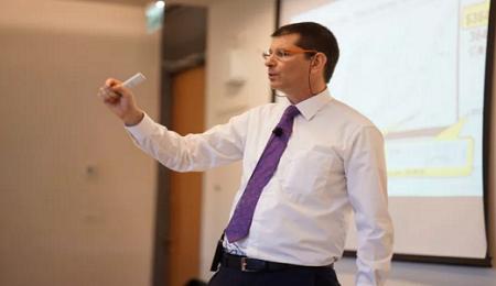 浙江大学EMBA移动课堂走进以色列