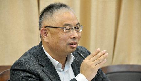 华东理工大学EMBA教育指导委员会会议
