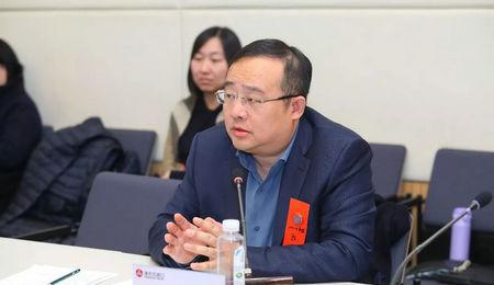 清华五道口金融EMBA校友工作会议