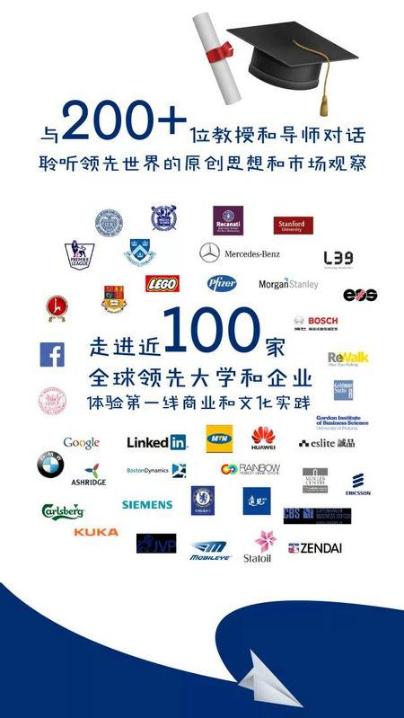 长江商学院明道全球课程完美收官