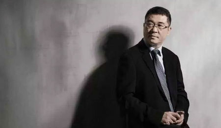 清华五道口金融EMBA 2016秋季班学生胡晓军