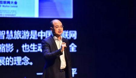 清华五道口金融EMBA2016秋季班学生廖杰远
