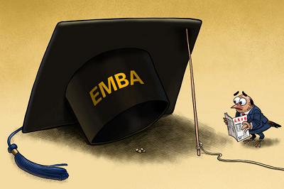 浙江大学EMBA课程