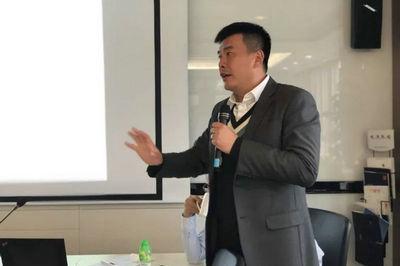 长江商学院EMBA30期5班第七期思享会