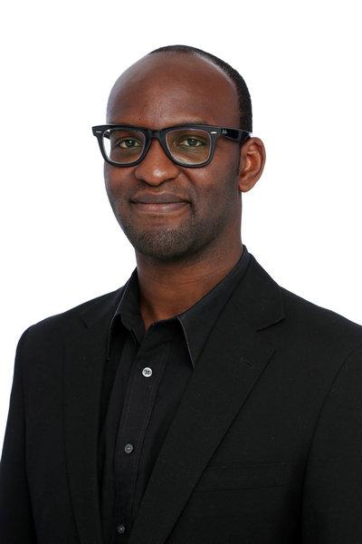 长江MBA2016级 Abiola Akinyemi