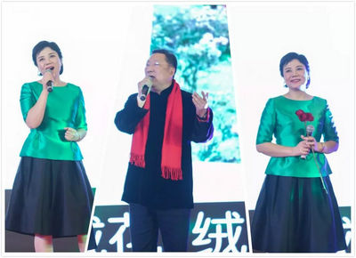 同济EMBA春晚节目颁奖