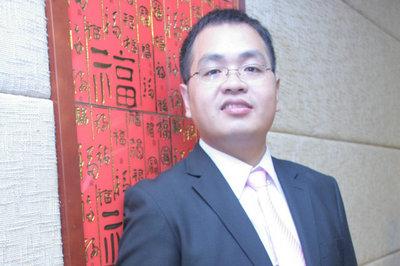 上海财经大学EMBA财经下午茶主讲嘉宾