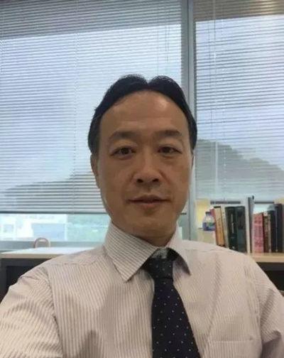 湖南大学EMBA讲座主讲人雷志斌博士