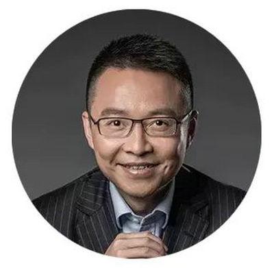 """交大安泰百年院庆开篇之新春论坛的""""科技代言人""""黄明明"""