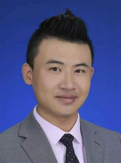 华东理工大学EMBA讲座主讲嘉宾赵骏昆