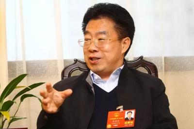 清华五道口金融MEBA业界导师徐诺金