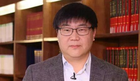 长江商学院EMBA30期学员蔡强