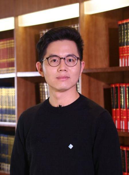 长江商学院EMBA30期学员吴朱宝