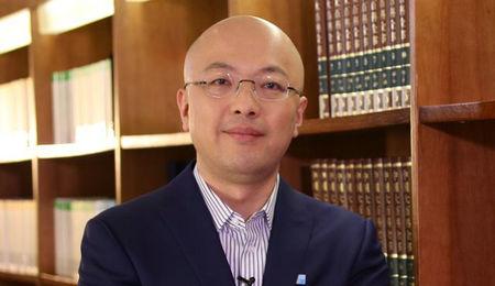 长江商学院EMBA29期学员徐瀚