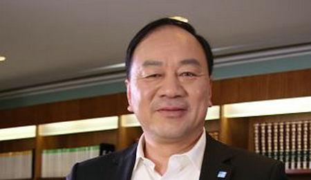 长江商学院EMBA31期学员王克勤