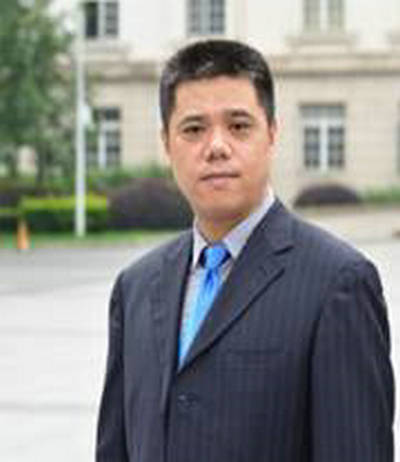 电子科技大学EMBA课程主讲人柴俊武