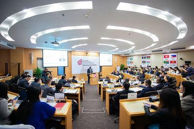 """""""发展中国家金融领袖研讨项目""""在清华五道口金融学院启动"""