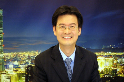 江岷钦教授