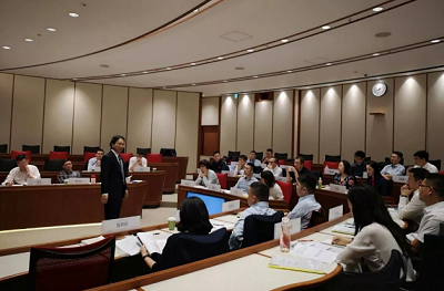 新加坡国立大学EMBA27A班日本游学记