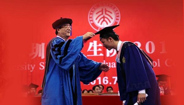 2020年北京大学汇丰商学院高级管理人员工商管理硕士(EMBA)招生简章