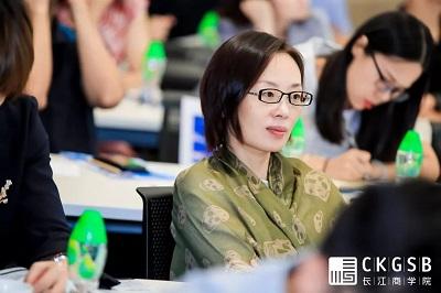 长江商学院EMBA图片07