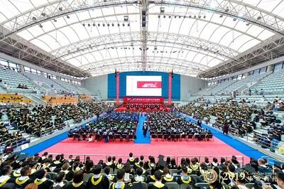 """复旦大学EMBA毕业,以""""将帅之才""""之名启航图片01"""