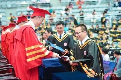 """复旦大学EMBA毕业,以""""将帅之才""""之名启航图片02"""
